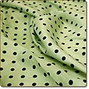 polka_dot_green_flock_taffeta