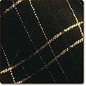 Black_Gold_Plaid_Taffeta