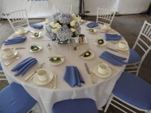 Chiavari chair rental Bloomfield MI