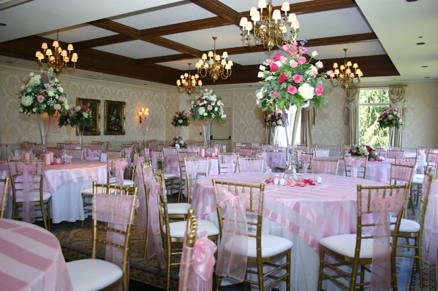 Chiavari Chairs Rental Michigan