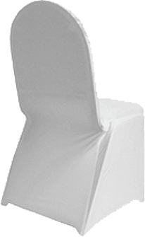 Chair Cover Rentals In Detroit Amp Flint Mi Affairs To