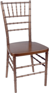 Detroit Chiavari Chair Rentals