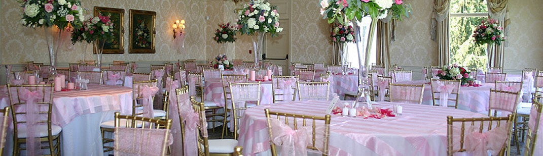 wedding linen rental company bloomfield affairs to remember On wedding rental companies