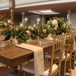 Importance of Chairs at Weddings