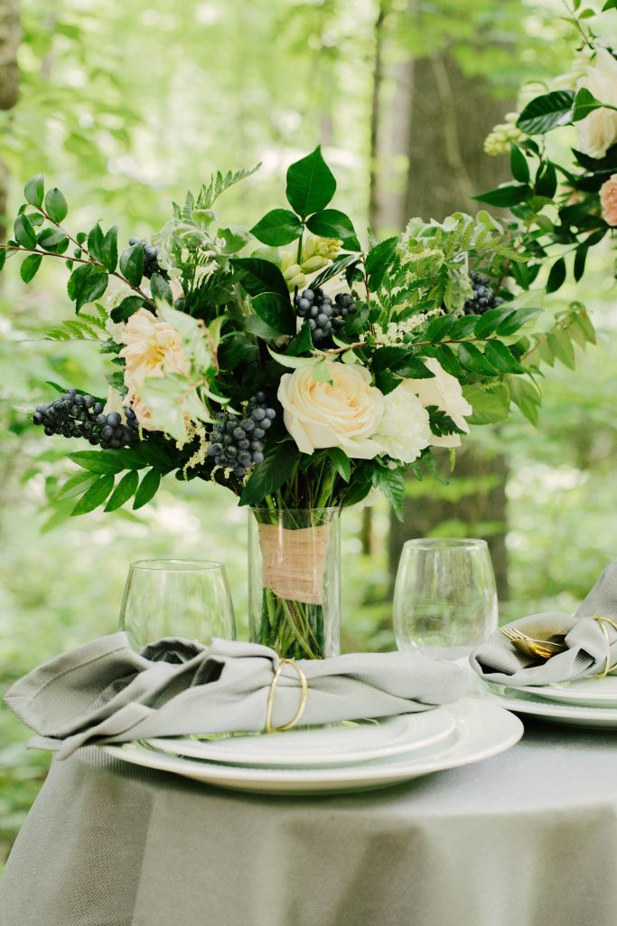 Napkin Folding Ideas For Your Wedding Affairs To Remember
